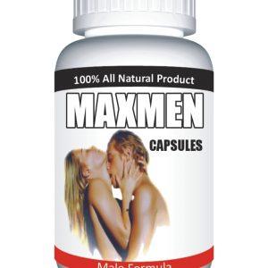 Maxmen Capsules